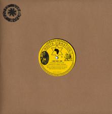 """Jamaiel Shabaka - I Am That I Am - 12"""" Vinyl"""