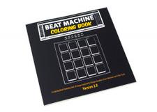 Beat Machine - Coloring Book v2.0 - Book