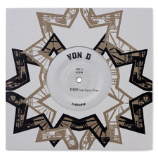 "Von D - Over / Chalice Overdubs - 7"" Vinyl"