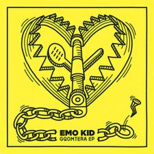 Emo Kid - Gqomtera - LP Vinyl