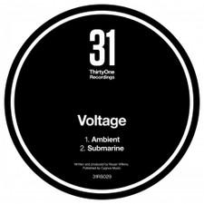 "Voltage - Ambient - 12"" Vinyl"