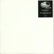 """Fingers Inc - Can You Feel It / What About This Love - 12"""" Vinyl"""