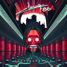 Tommy '86 - Transhumanism - 2x LP Vinyl
