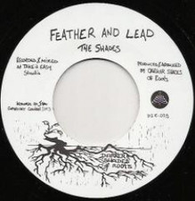 """The Shades - Feather And Lead - 7"""" Vinyl"""