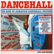 Various Artists - Dancehall: The Rise Of Jamaican Dancehall Culture - 3x LP Vinyl