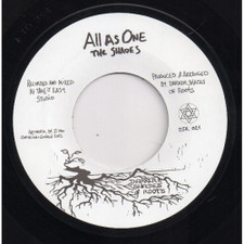 """The Shades - All As One / Trodding And Learning - 7"""" Vinyl"""