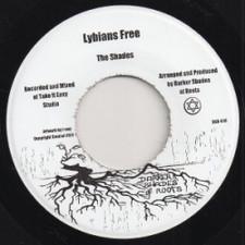 "The Shades - Lybians Free - 7"" Vinyl"