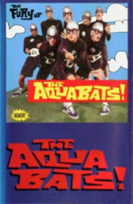 The Aquabats! - The Fury Of The Aquabats! - Cassette