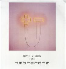Joy Division - Amsterdam 1980 - 2x LP Vinyl