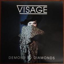 Visage - Demons To Diamonds - LP Vinyl