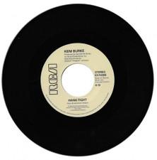 "Keni Burke - Risin' To The Top - 7"" Vinyl"