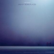 "Lake People - Uneasy Hiding Places - 12"" Vinyl"