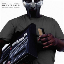 "Madvillain - Money Folder - 12"" Vinyl"