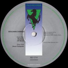 "Benjamin Damage - Montreal - 12"" Vinyl"