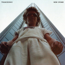 Tranceonic - New Crime - LP Vinyl