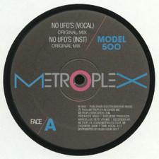 "Model 500 - No UFO's - 2x 12"" Vinyl"