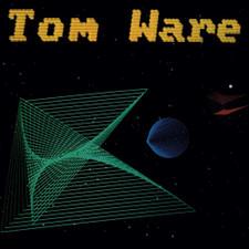 Tom Ware - Tom Ware - LP Vinyl