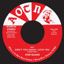 "Star Quake - Don't You Know I Love You - 7"" Vinyl"