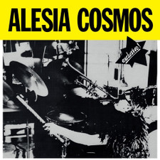 Alesia Cosmos - Exclusivo! - LP Vinyl