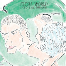 Flesh World - Into The Shroud - LP Vinyl