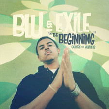 Blu & Exile - In The Beginning: Before The Heavens - 2x LP Vinyl