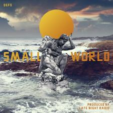 Def3 - Small World - LP Vinyl