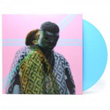 Allan Kingdom - Lines - LP Colored Vinyl