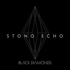 Stono Echo - Black Diamonds - LP Vinyl