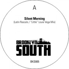 "Noel / Tony Moran - Silent Morning / Baby, Won't You Dance With Me - 12"" Vinyl"