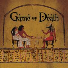 Gensu Dean & Wise Intelligent - Game Of Death - LP Colored Vinyl