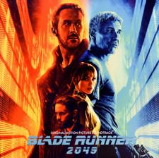 Hans Zimmer & Benjamin Wallfisch - Blade Runner 2049 (Original Motion Picture Soundtrack) - 2x LP Vinyl