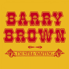 Barry Brown - I'm Still Waiting - LP Vinyl