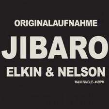 """Elkin & Nelson - Jibaro - 12"""" Vinyl"""