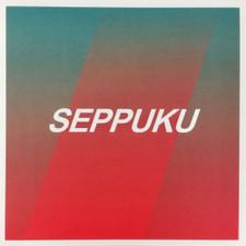 """Garth Be - Seppuku - 12"""" Vinyl"""