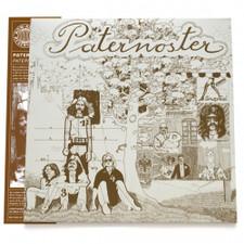 Paternoster - Paternoster - LP Vinyl