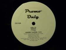"""Code 718 - Equinox - 12"""" Vinyl"""