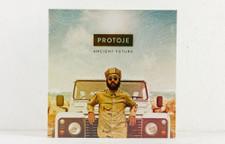 Protoje - Ancient Future - 2x LP Vinyl