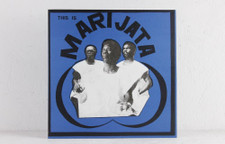 Marijata - This Is Marijata - LP Vinyl