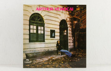 Arthur Verocai - Arthur Verocai - LP Vinyl