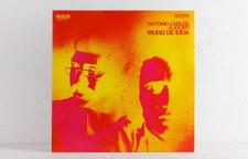 Antonio Carlos & Jocafi - Mudeo De Ideia - LP Vinyl