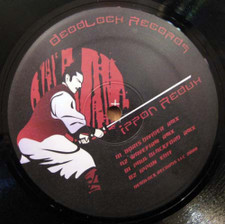 "Sougon - Ippon Redux - 12"" Vinyl"
