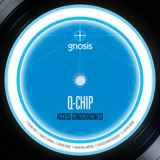 "Q-Chip - Access Consciousness - 12"" Vinyl"