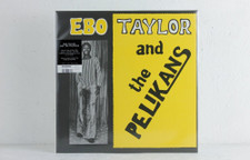 Ebo Taylor & The Pelikans - Ebo Taylor & The Pelikans - LP Vinyl