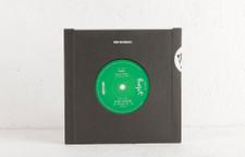 """Hanna / Almir Ricardi - Deixa Rodar / To Parado Na Tua - 7"""" Vinyl"""