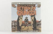 Prince Fatty Meets The Mutant Hifi - Return Of Gringo! - LP Vinyl