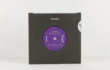 """Wal Sant'ana / Ronie E A Central Do Brasil - Que Via E Essa / Atoa Atoa - 7"""" Vinyl"""