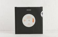"Mulatu Astatke / Teshome Meteku - Assiyo Bellema / Hasabe - 7"" Vinyl"
