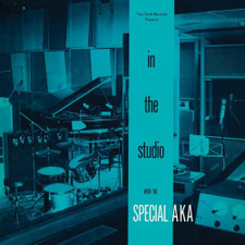 The Special AKA - In The Studio - LP Vinyl