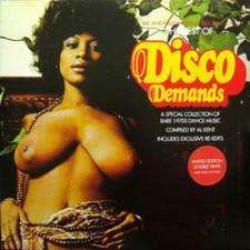 Al Kent - Best Of Disco Demands Pt. 2 - 2x LP Vinyl