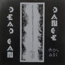 Dead Can Dance - Mosaic - LP Vinyl
